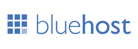 bluehost great for medium sized online shops