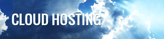 cloud hosting computing