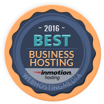 inmotion best business hosting 2016