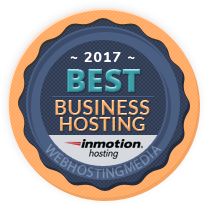 inmotion best business hosting 2017