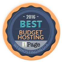 ipage best budget hosting 2016