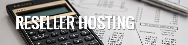 reselleer web hosting