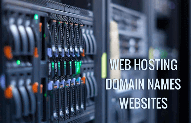 Image result for A brief sum-up on the world of domain name and web hosting