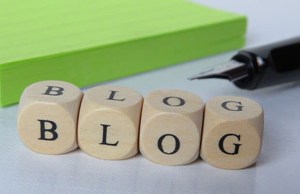 blogging tips on how to start a blog for your business