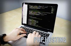 what is php hosting
