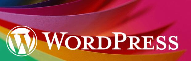 start blogging with wordpress