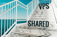 move shared hosting to vps