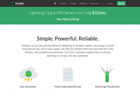 linode cloud hosting reviews