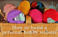 best web hosting for personal hobby websites or blog