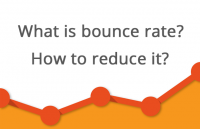 what is bounce rate and how to reduce bounce