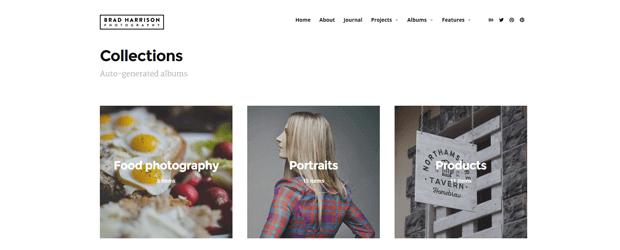 superba creative agency wordpress theme