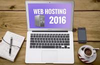best web hosting service 2016