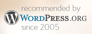 bluehost recommended by bluehost since 2005