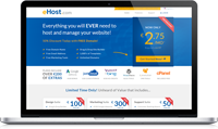 ehost best cheap hosting company