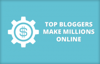how much money top bloggers make