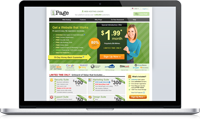 ipage cheap web hosting service