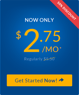 ehost discount affordable hosting plan