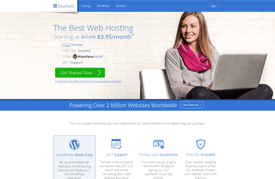 bluehost-best-hosting-multiple-wordpress-blogs