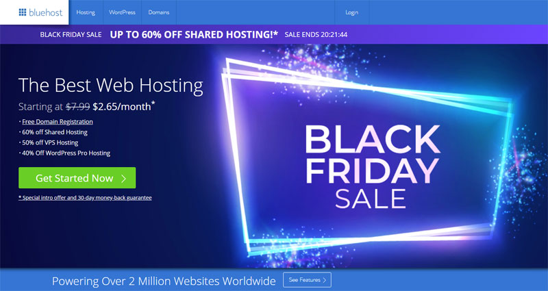 bluehost-black-friday-2018-60-off