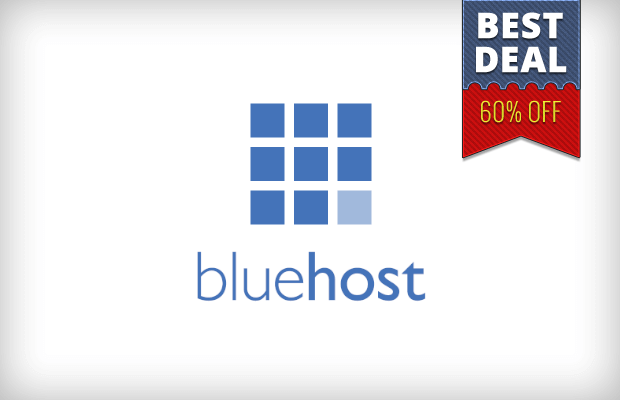 Bluehost deals coupons
