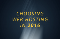 choose best web hosting 2016