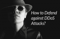 what is ddos attacks and how to protect your website against it