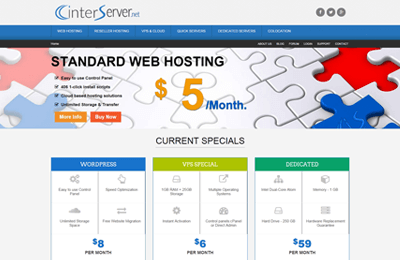 interserver-hosting-multiple-websites-same-account