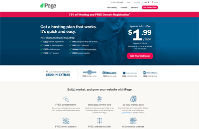 ipage-best-cheap-hosting-multiple-domains