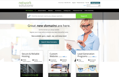 networksolutions-multiple-domains-hosting