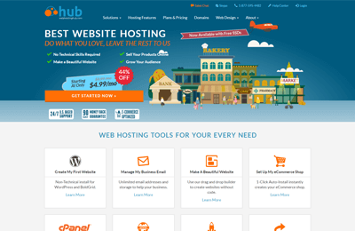 webhostinghub-cheap-multiple-blogs-hosting