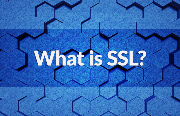 what is ssl who needs it