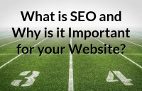 what is seo why is important for your website