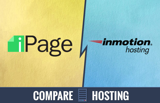 ipage-vs-inmotion-hosting