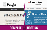 ipage vs inmotionhosting