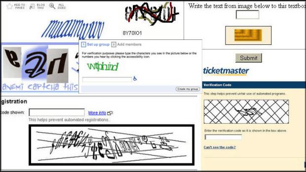 captcha puzzle examples