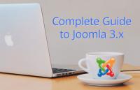 complete guide joomla 3