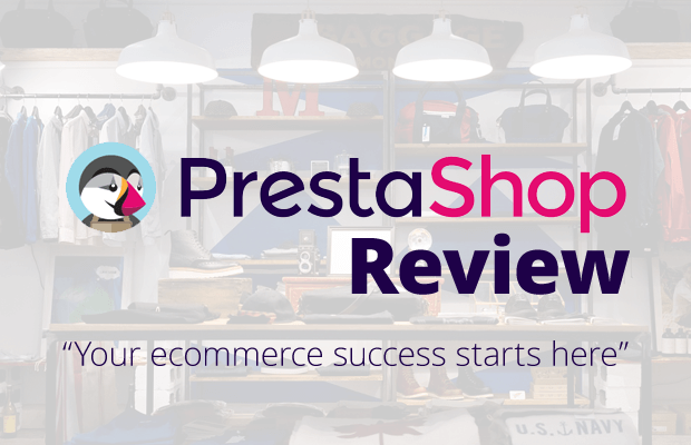 prestashop review