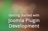 start joomla plugin development