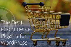 best ecommerce plugins wordpress