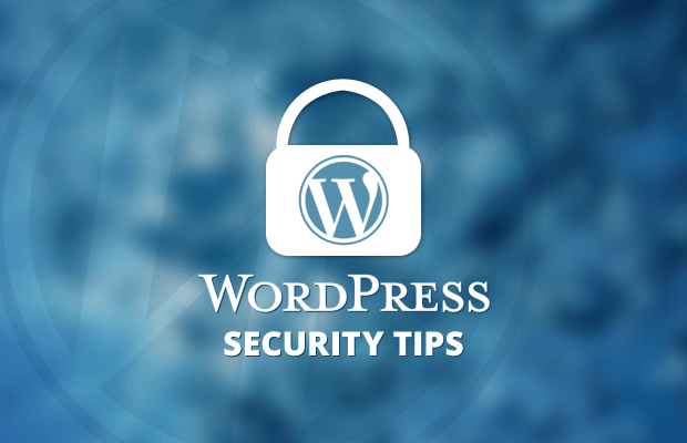 pro wordpress users security tips