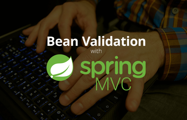 bean validation with spring mvc