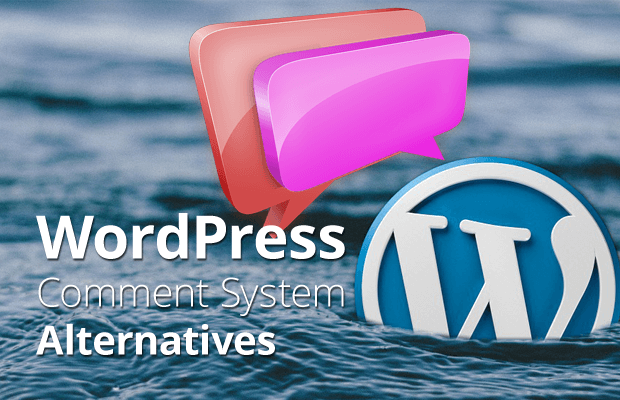 best alternatives wordpress default comment system