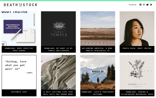 death to stock free premium images