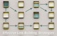 effective link building strategies 2016