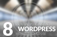 essential wordpress plugins each website should use