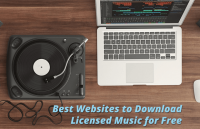 best websites download free licensed music legally