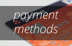 ecommerce payment options