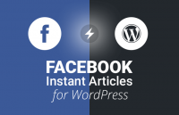 facebook instant articles for wordpress