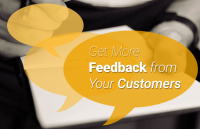 how get more testimonials and feedback from your customers