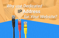 why use dedicated ip address for your website